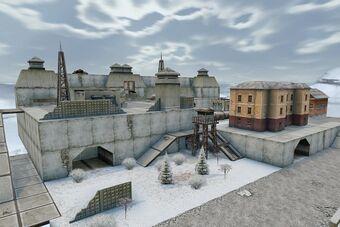 карта тишина танки онлайн играть