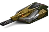 Turret firebird xt m3