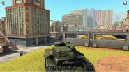 V-Log 61 Unity3D map Rio