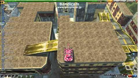 Tanki Online Parkour Crash (refined)-0