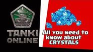Tanki Online Guide Getting and Saving Up Crystals