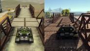 V-Log 61 Unity3d comparison Viking and Twins