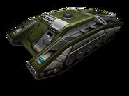 Hull titan m3
