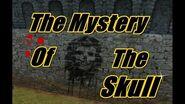 TankiOnline - The Mystery of the Skull