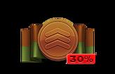 Multiplier Pass Bronze 30%.png
