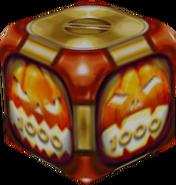 Halloween 2015 October 31 Gold Box