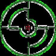 Turret shaft m3 scope