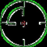 Turret shaft m1 scope