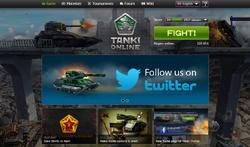 Tanki Online Homepage.png