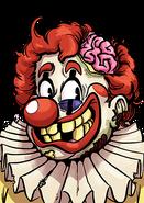 Sprite Avatar Clown