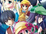 Tantei Opera Milky Holmes 1 (PSP)