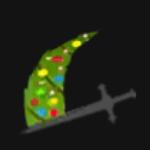 Holiday Tree (Slash)