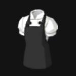 Chef Suit