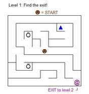 Maze Raider 1