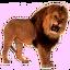 Craftitude ingredient lion