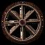 Craftitude ingredient wheel