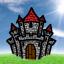 Craftitude ingredient castle