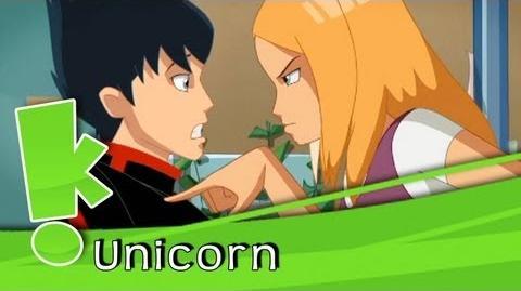 Tara Duncan - The De-Horned Unicorn (FULL EPISODE) Episode 5