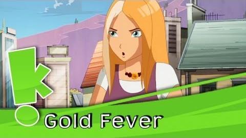 Tara Duncan - Gold Fever (FULL EPISODE) Episode 4