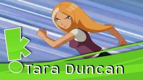 Tara Duncan Song