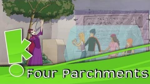 Tara Duncan - The Four Parchments (FULL EPISODE 17)