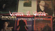 Leaves of Blood