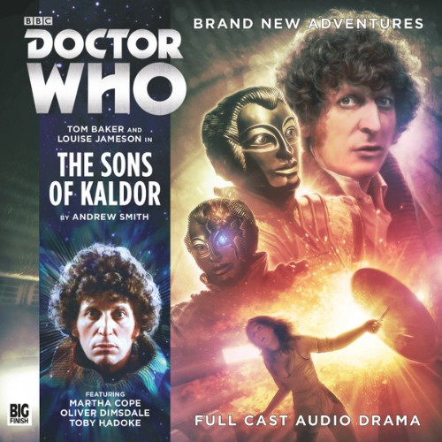 The Sons of Kaldor (audio story)