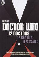 12 Doctors 12 Stories Slipcase Edition