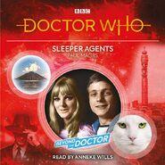 Sleeper Agents (audio story)