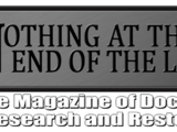 Nothing at the End of the Lane (publisher)