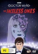 The Faceless Ones Aus DVD