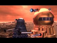 05- Day of Reckoning - DALEKS! - Doctor Who