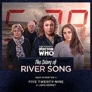 Five Twenty-Nine (audio story)