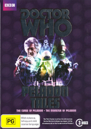 Peladon Tales