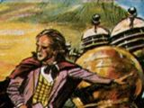 Doctor Who and the Daleks (short story)