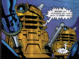 Extermination of the Daleks (comic story)