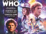 Vortex Ice (audio story)