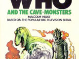 Doctor Who and the Cave-Monsters (novelisation)