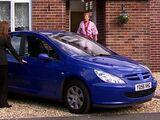 Nobles' car