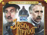 Jago & Litefoot: Series One