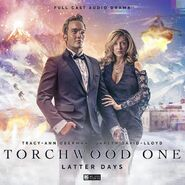 Latter Days (audio anthology)