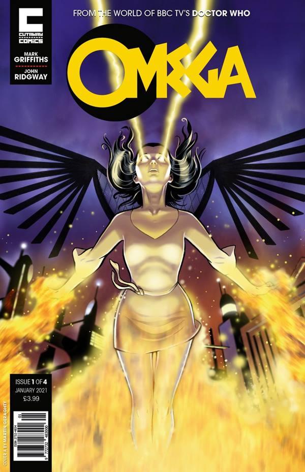Omega (series)