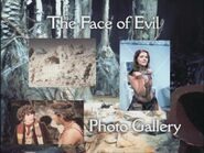 The Face of Evil Photo Gallery