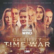 Time War Volume One