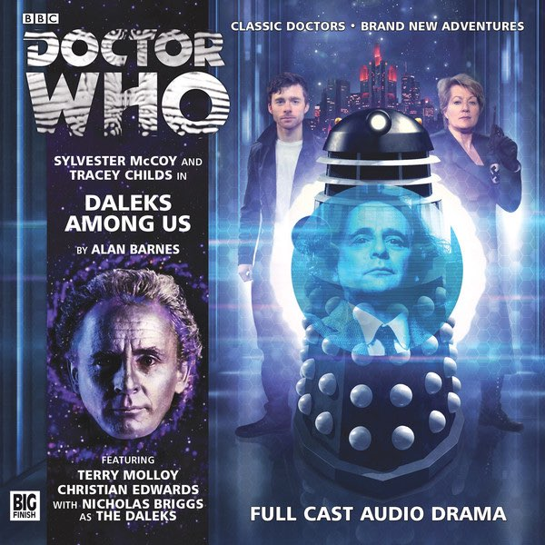 Daleks Among Us (audio story)