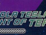 Nikola Tesla's Night of Terror (short story)