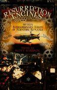 Resurrection Engines - Snowbooks Ltd - anthology
