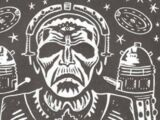 Father of the Daleks (short story)
