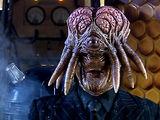 Human-Dalek