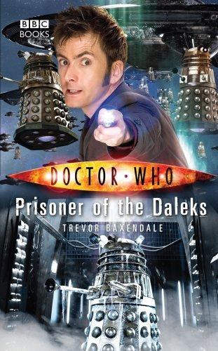 Prisoner of the Daleks (novel)